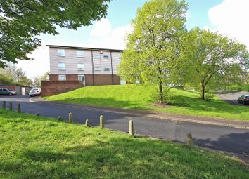 Thumbnail 1 bedroom flat for sale in Wyton Close, Nottingham
