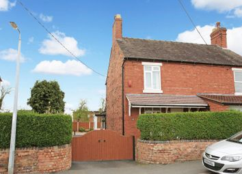 Thumbnail 2 bedroom semi-detached house for sale in Furnace Lane, Trench, Telford
