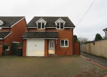 4 bed detached house for sale in Birmingham Road, Water Orton, Birmingham B46