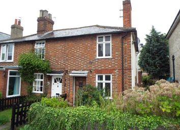 Thumbnail 2 bedroom end terrace house for sale in Church Street, Boughton Monchelsea, Maidstone, Kent