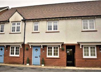 2 bed terraced house for sale in Bryn Morgrug, Alltwen, Pontardawe, Swansea SA8