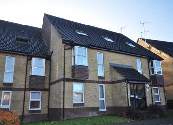Thumbnail 1 bed flat to rent in Heatherbank Close, Crayford, Dartford