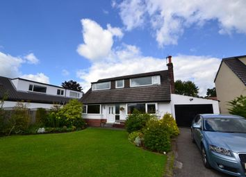 Thumbnail 4 bed detached house for sale in Moor Field, Whalley, Clitheroe, Lancashire