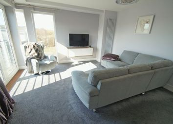 Thumbnail 2 bed flat for sale in March Courtyard, The Staithes, Gateshead