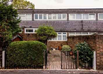 Thumbnail 3 bed terraced house for sale in Prague Place, London, London