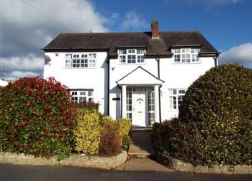 Thumbnail 5 bed property for sale in Wayside Drive, Oadby, Leicester, Leicestershire