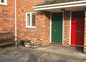 Thumbnail 1 bed maisonette to rent in Corinthian Court, Alcester