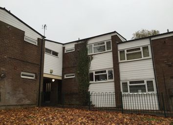 Thumbnail 1 bedroom flat to rent in Mayfield, Madeley, Telford