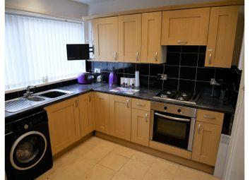 Thumbnail 2 bed semi-detached house for sale in Hawksfeld, Gateshead