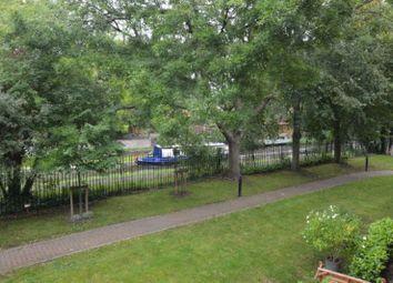 Thumbnail 2 bed flat for sale in Little Glen Road, Glen Parva, Leicester