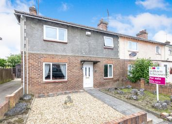 Thumbnail 3 bed end terrace house for sale in Johnson Avenue, Spalding