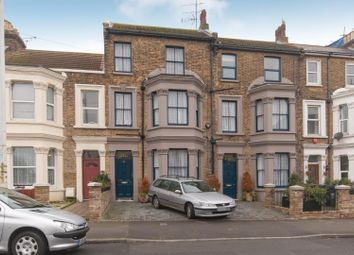 Thumbnail 2 bed flat for sale in Sweyn Road, Cliftonville, Margate