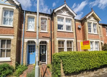 Thumbnail 3 bedroom terraced house to rent in Howard Street, East Oxford