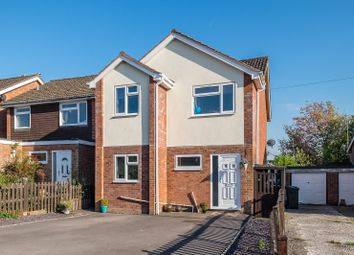 Thumbnail 4 bed detached house for sale in School Crescent, Lydney