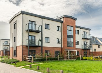 Thumbnail 1 bed flat for sale in Catland Copse, Bursledon