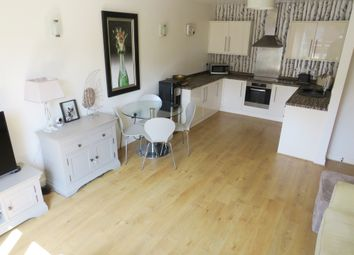 2 bed flat for sale in Queens Road, Chester CH1