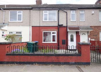 Thumbnail 3 bedroom terraced house for sale in Freeman Street, Coventry