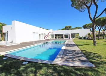 Thumbnail 6 bed villa for sale in Vilamoura, 8125, Portugal