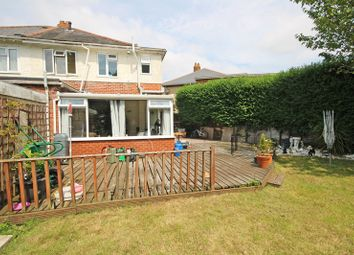3 bed semi-detached house for sale in Franklin Road, New Milton BH25