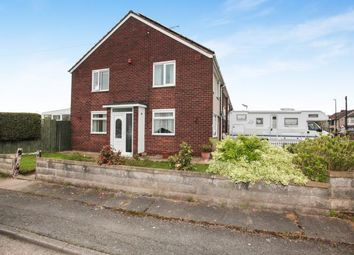 Thumbnail 3 Bed End Terrace House For Sale In Browns Lane Allesley Coventry