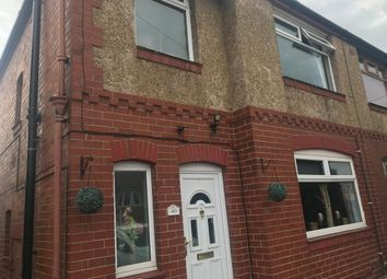 Thumbnail 3 bed property for sale in 40, Mablins Lane, Crewe, Cheshire