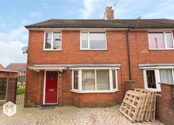 3 bed semi-detached house for sale in Lancaster Avenue, Horwich, Bolton BL6