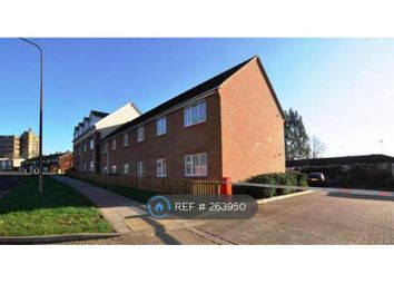 Thumbnail 2 bed flat to rent in Cuttys Lane, Stevenage