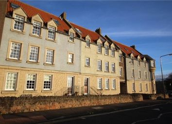 Thumbnail 2 bed flat to rent in Friarscroft, Dunbar, East Lothian