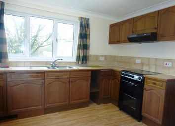 Thumbnail 5 bed detached house to rent in The Street, Ringland, Norwich