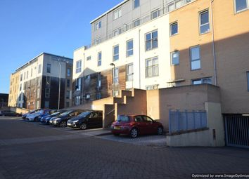 Thumbnail 2 bed flat for sale in Cameron Crescent, Edgware