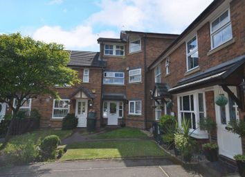 Thumbnail 2 bed flat for sale in Spacious Apartment, Brown Close, Newport