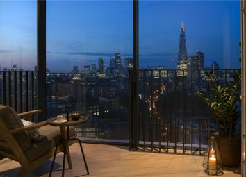 Thumbnail 2 bed flat for sale in Two Fifty One, Southwark Bridge Road, Elephant And Castle, London