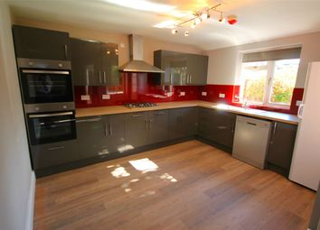 Thumbnail 1 bed flat to rent in Upper Elms Road, Aldershot