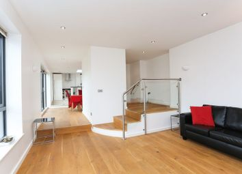 Thumbnail 3 bedroom property for sale in Webber Street, London