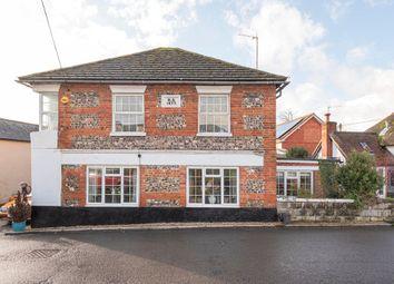 Thumbnail 4 bed detached house for sale in Chants Lane, Shrewton, Salisbury