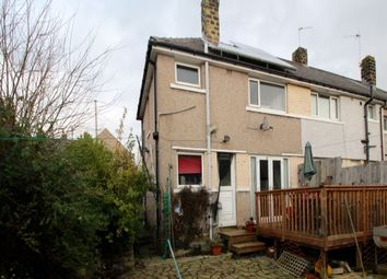 Thumbnail 2 bed semi-detached house to rent in The Oval, Bingley