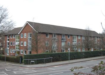 Thumbnail 2 bed flat for sale in Lister Court, 28 Godstone Road, Purley