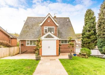 Thumbnail 5 bed detached house for sale in Thornley Lane, Grotton, Saddleworth, Greater Manchester