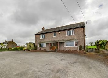 Thumbnail 4 bed detached house for sale in Bayshore, Gilcrux, Wigton, Cumbria