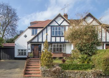 5 bed semi-detached house for sale in Old Lodge Lane, Purley CR8