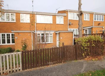 Thumbnail 3 bed terraced house to rent in Aldridge Court, Ushaw Moor, County Durham