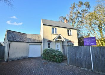 Thumbnail 3 bed detached house for sale in St Francis Meadow, Mitchell, Newquay, Cornwall