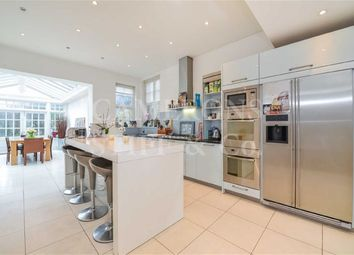 Thumbnail 7 bedroom detached house for sale in Chatsworth Road, Willesden Green