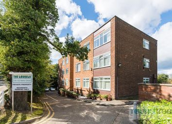 The Laurels, 130 Nether Street, Finchley N3. 2 bed flat