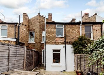 Thumbnail 2 bedroom terraced house for sale in Eleanor Road, London, London