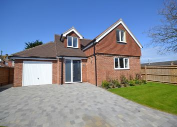Thumbnail 2 bed detached house for sale in Manor Road, Selsey