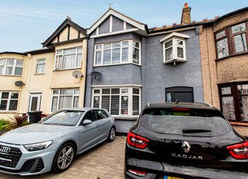 Thumbnail 5 bed terraced house for sale in Prince Avenue, Westcliff-On-Sea