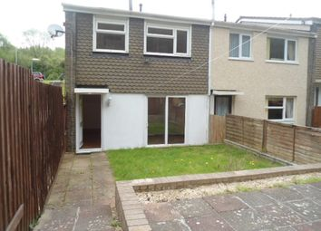 Thumbnail 3 bed end terrace house for sale in Cwmynyscoy Road, Pontypool