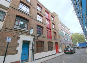 Thumbnail Office to let in Luke Street, London