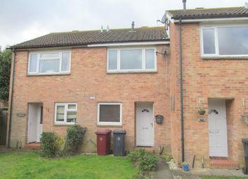 Thumbnail 2 bed terraced house to rent in Charles Avenue, Chichester